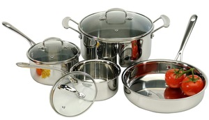 Clad Stainless Cookware: 55 Microreviews to Help You Choose