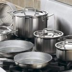 Cuisinart Cookware Review (Clad Stainless)