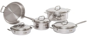 360 Cookware Set - Saladmaster Review Pinterest