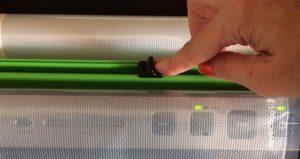 FoodSaver Bag Cutter - VacMaster Vacuum Sealer Reviews