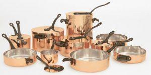 Brooklyn Copper Cookware, the best artisan cookware brand today