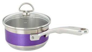 Chantal Cookware AllergenWare Sauce Pan
