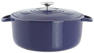 Chantal Cookware Enameled Dutch Oven