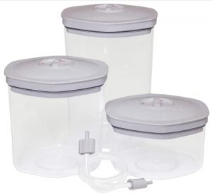 Avid Armor Accessory Hose and Containers