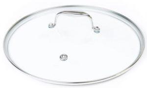 Hexclad Glass Lid - Hexclad Cookware Review: The Best Nonstick on the Market?