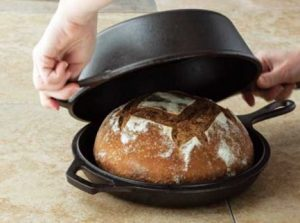 Best Dutch Oven for Baking Bread