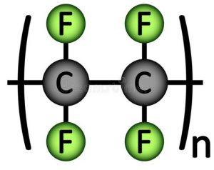 PTFE molecule 2
