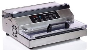 VacMaster Pro 350 edge sealer