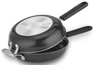 Cuisinart Nonstick Frittata Flip Pan