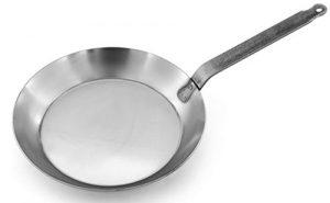 Matfer Bourgeat Carbon Steel Pan